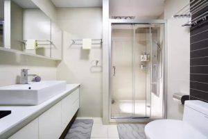 南昌江水平装修施工队推荐要想畅快淋漓洗个澡,淋浴房应该怎么选