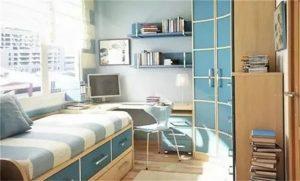 南昌好的家庭装修公司提醒业主阳台改造成卧室需要注意哪些事项