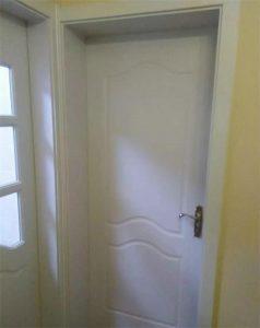 南昌装修房子木门、门套和窗套要怎么选?