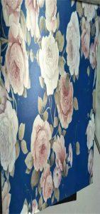 南昌装修墙面用什么材料好,你会用墙纸还是墙布