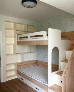 南昌装修厨房柜门这样选,为什么只有这样的材质值得用