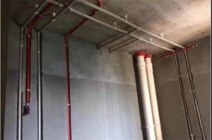 南昌水电装修走地还是走顶?别再纠结了,这样做才是正确方法。