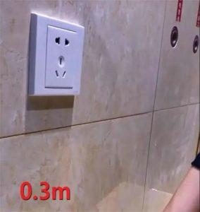 南昌家庭装修插座宁可多,也不能少,这些地方不能忽略!