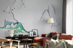 简单大方漂亮的电视墙,这几种特好看