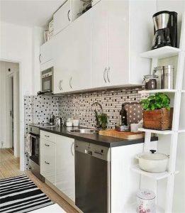 南昌厨房装修如何才能用的得心应手?