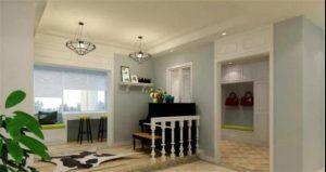 南昌家庭装修瓷砖怎么选择,分区选择,方法真简单!