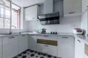 南昌40平单身公寓装修,一个人也要把生活过成诗