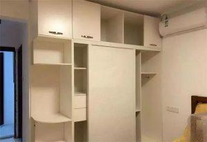 南昌装修130平三室两厅现代简约装修日记