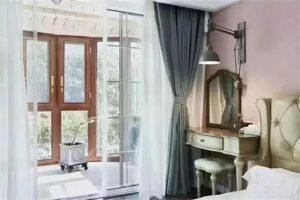 南昌装修126平三室两厅美式乡村装修日记
