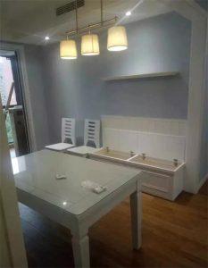 南昌装修120平方3室2厅美式现代装修日记