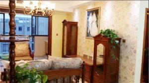 南昌装修99平三室二厅现代法式装修日记