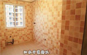 南昌公寓125平田园风格装修日记