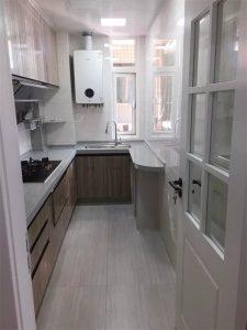 南昌厨房装修如何才能更大程度利用空间?
